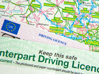 Checking your Employees' driving licence information