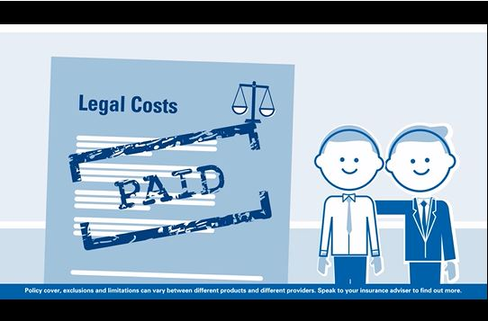 legal thumbnail legal expenses insurance
