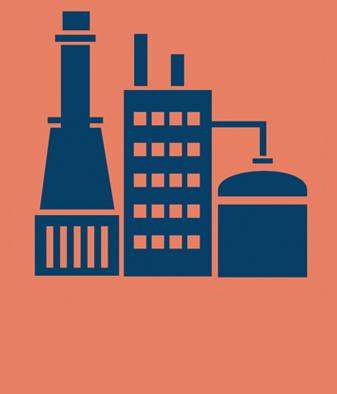 Web Icon - Manufacturing & Engineering