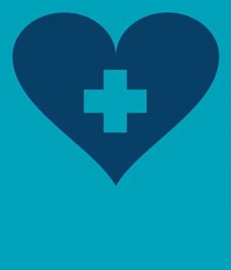 Web Icon - Private Medical BLUE