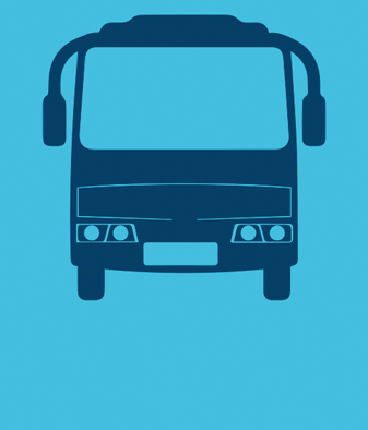 Web Icon - PSV vehicles LBLUE