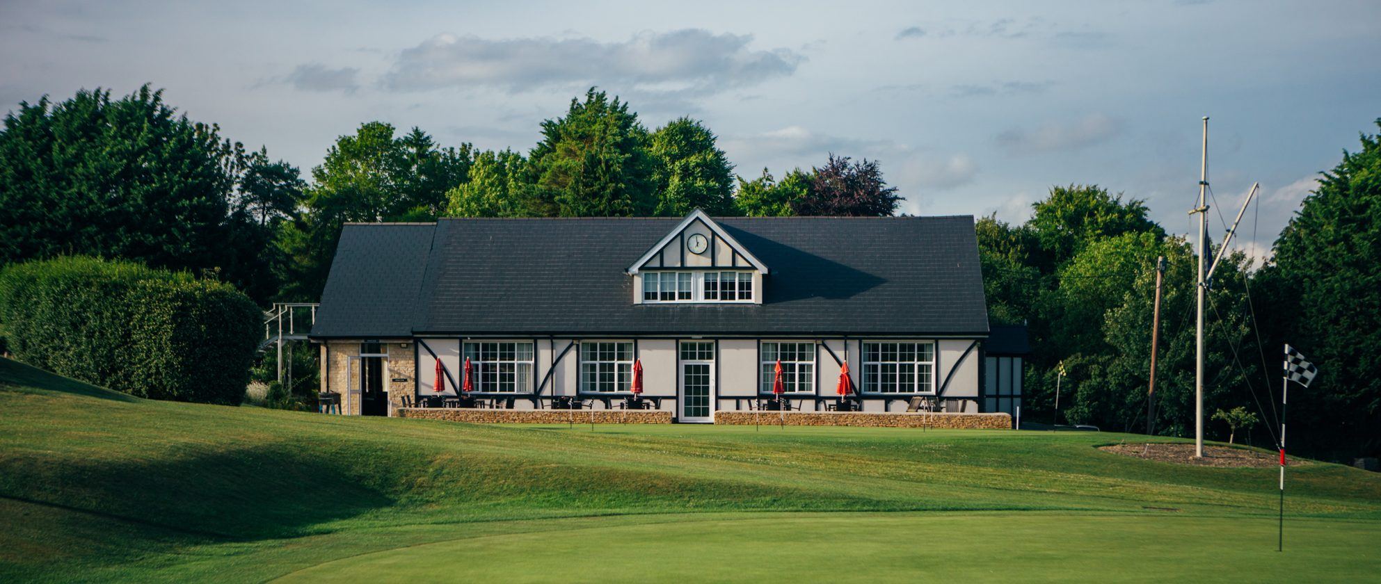 Feature Friday with Cirencester Golf Club