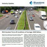RHA Industry Update