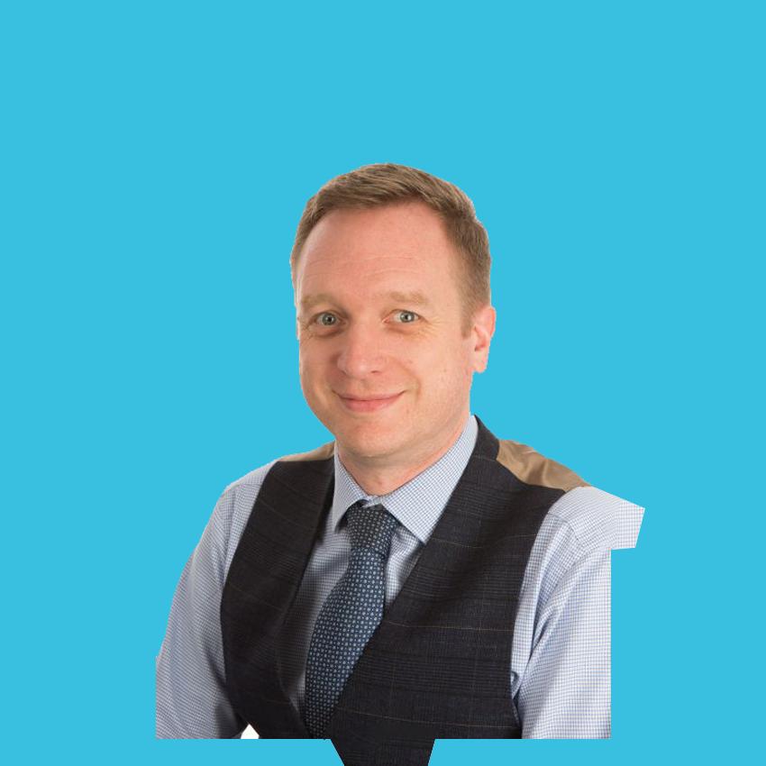Dan Ogden from Bluestone Insurance