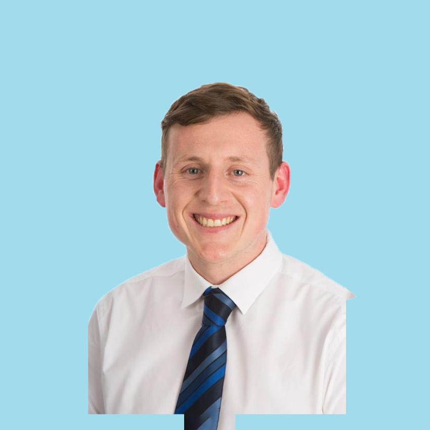 Dominic Curnock from Bluestone Insurance