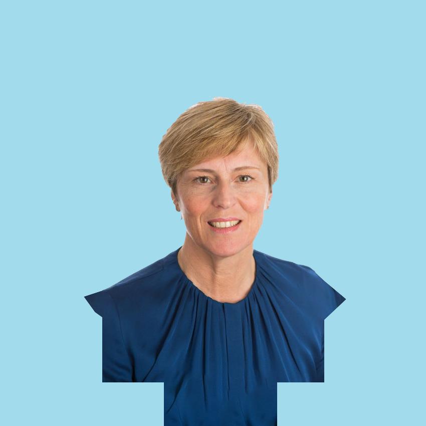 Pauline Rushton from Bluestone Insurance